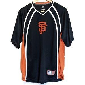 Giants MLB jersey M baseball SF
